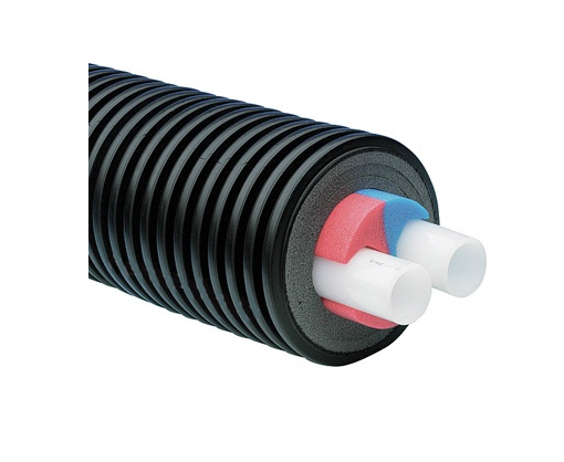 Uponor Thermo Twin двухтрубная система